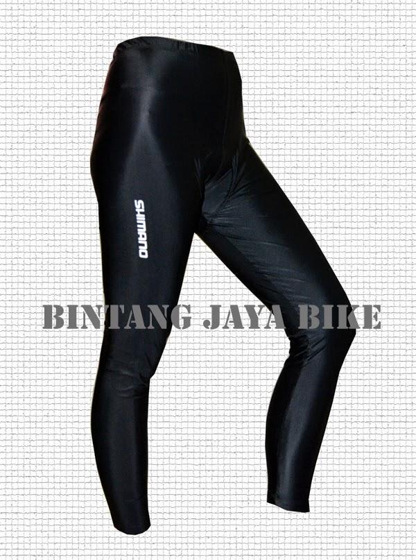 Celana Stretch Shimano Long (IDR.135.000) - BINTANG JAYA BIKE