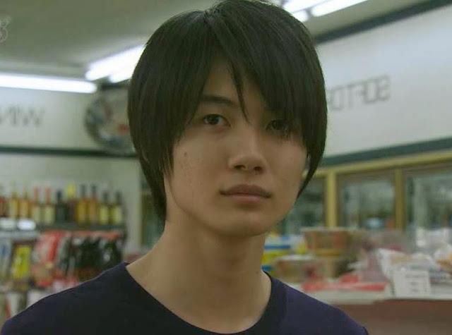 Ryunosuke Kamiki photo