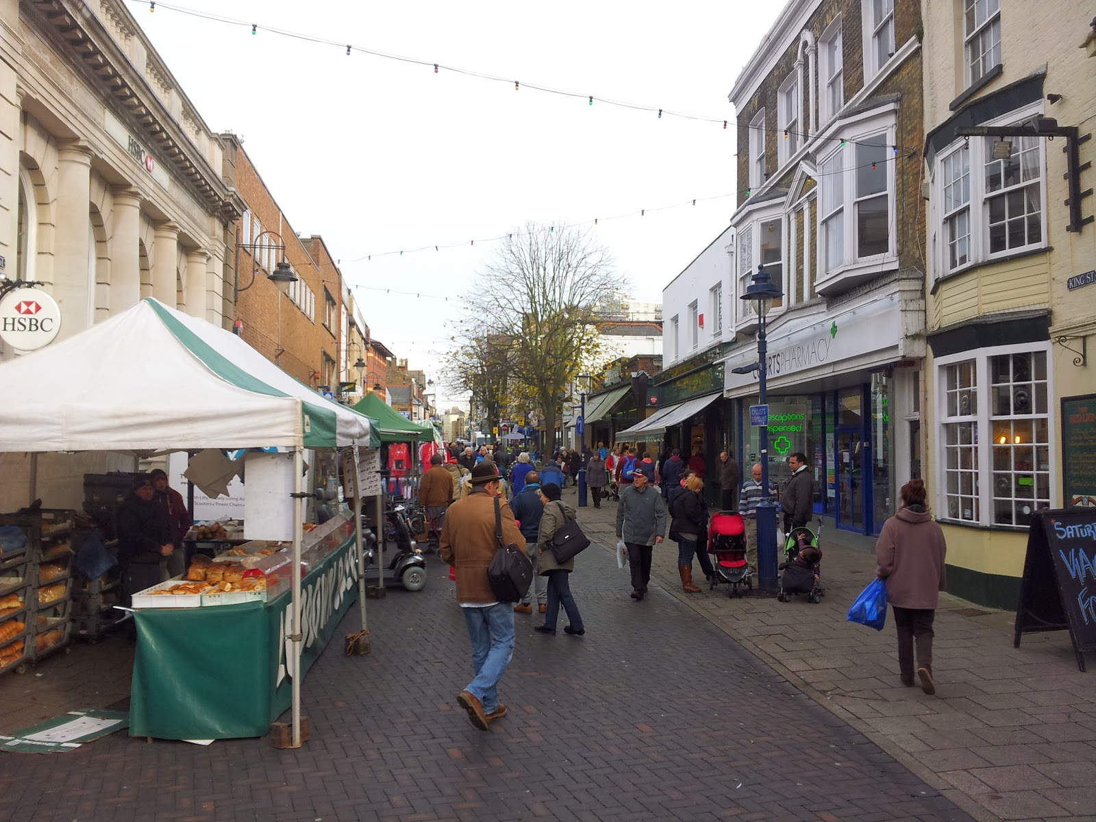 Image result for Ramsgate town centre