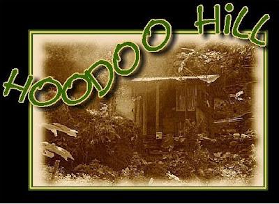 Hoodoo Hill