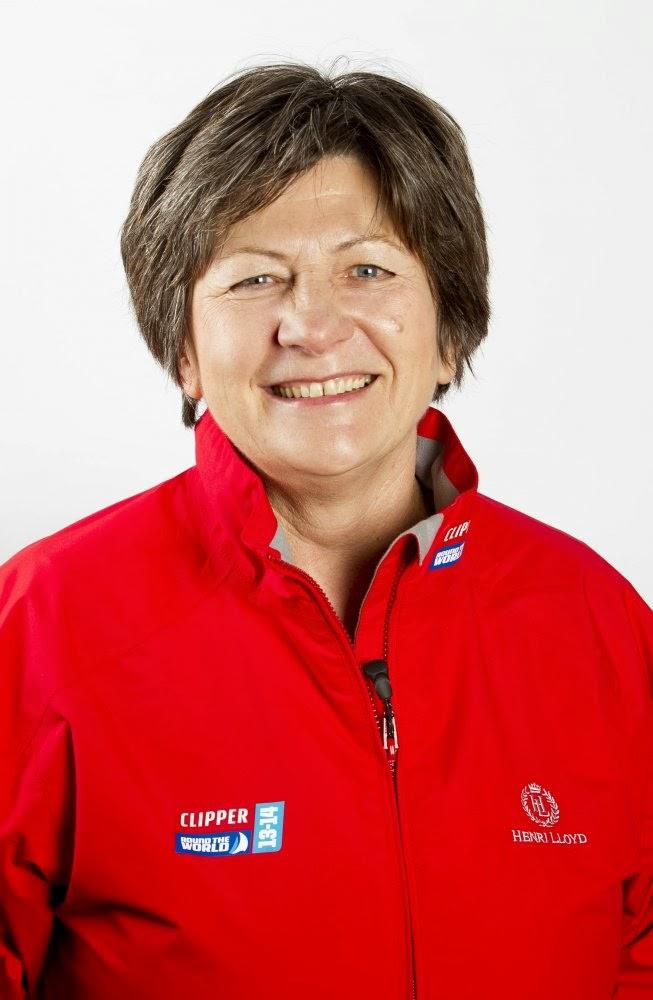 Koczka Terézia 60 évesen körülhajózza a Földet
