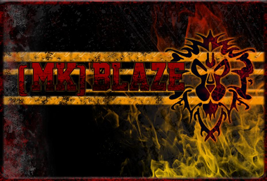 [MK]Blaze