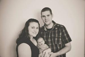 Michael, Erinn & Eli