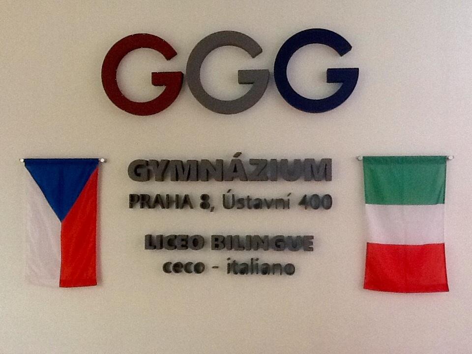 Liceo ceco-italiano di Praga
