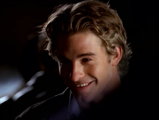 "Ben on TV series ""Felicity"" played by Scott Speedman."