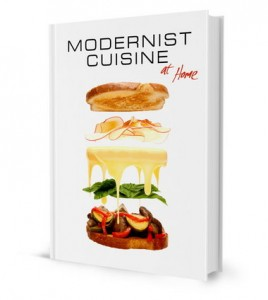 Cook in dine out best of 2012 books for Amazon modernist cuisine at home