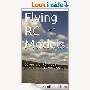 50 Years of Memories Flying Models