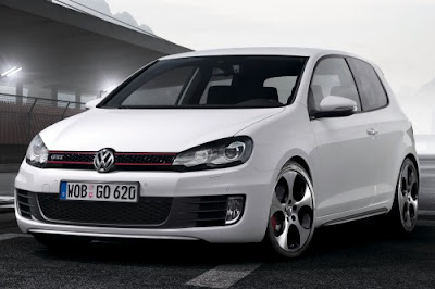 2013 Volkswagen GTI Owners Manual