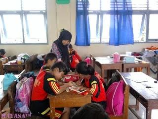 Penerapan Pembelajaran Berbasis Masalah
