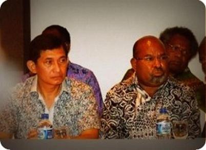 Nasib PT. Freeport Indonesia Ditangan Pemerintah Provinsi Papua
