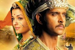 Film Jodha Akbar Tahun 2008 (subs Indonesia)