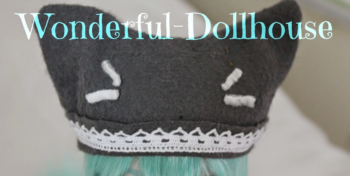 ♥ Wonderfull-dollhouse ♥