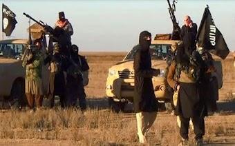 Toi rồi: IS triển khai kế hoạch tuyển quân ở Trung Quốc