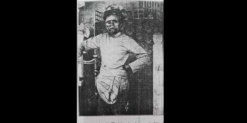 Tadale: Penguasa Pertama di Poso (Pamona)