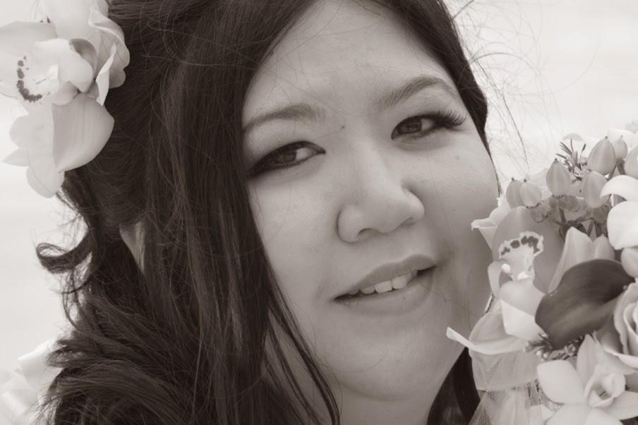 Laotian Bride