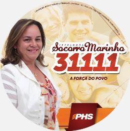 Socorro Marinho