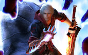 #6 Devil May Cry Wallpaper
