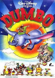 Dumbo 1941 - Walt Disney Dibujos - Película Completa en Español