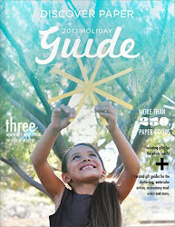 Discover Paper 2012 Holiday Guide
