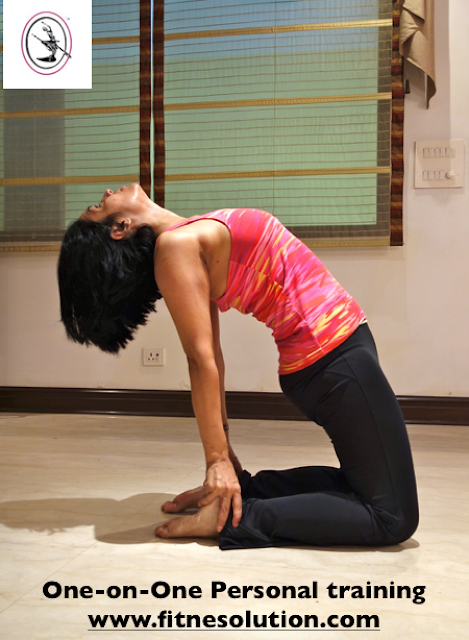Personal Fitness trainer Delhi