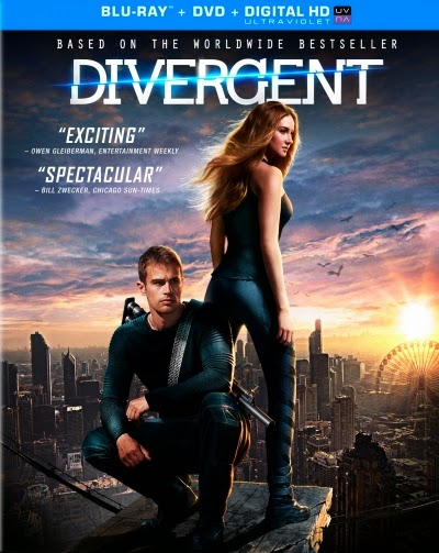 Film Divergent Bluray Subtitle Indonesia