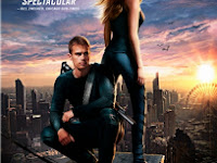 Film Divergent Bluray Subtitle Indonesia