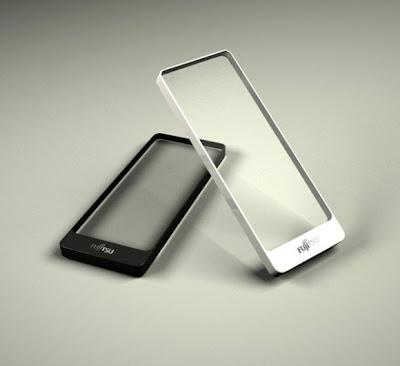 brick concept smartphone