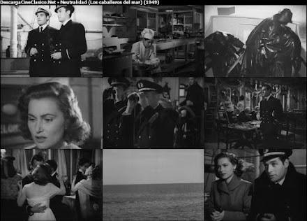 Neutralidad 1949 - Capturas