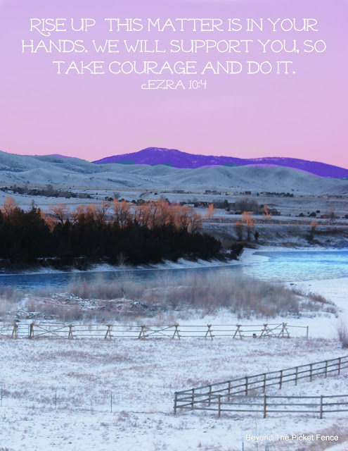 bible verse, God's Word, just do it, photography, Montana, http://bec4-beyondthepicketfence.blogspot.com/2015/11/sunday-verses_28.html