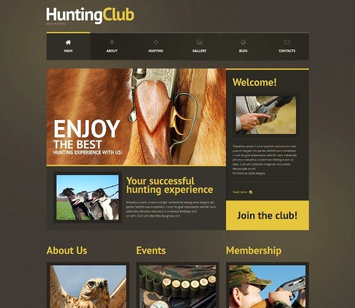 HuntingClub