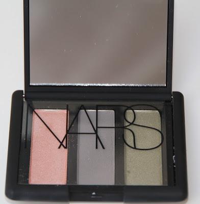delphes nars test avis essai maquillage blog