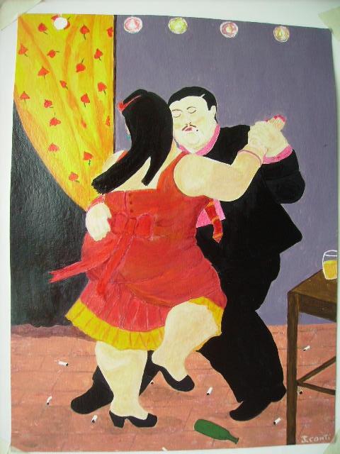 passion peinture reproduction tableaux farel jequel botero gauguin danse reproduction. Black Bedroom Furniture Sets. Home Design Ideas