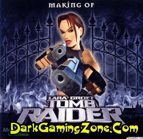 Игру Tomb Raider The Angel Of Darkness
