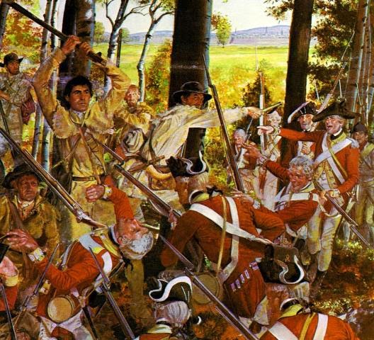 Yankee-Pennamite Wars