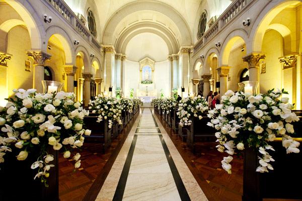 decoracao de casamento igreja evangelica : decoracao de casamento igreja evangelica:Não tenho dúvidas de que nossa paróquia ficará ainda mais linda!