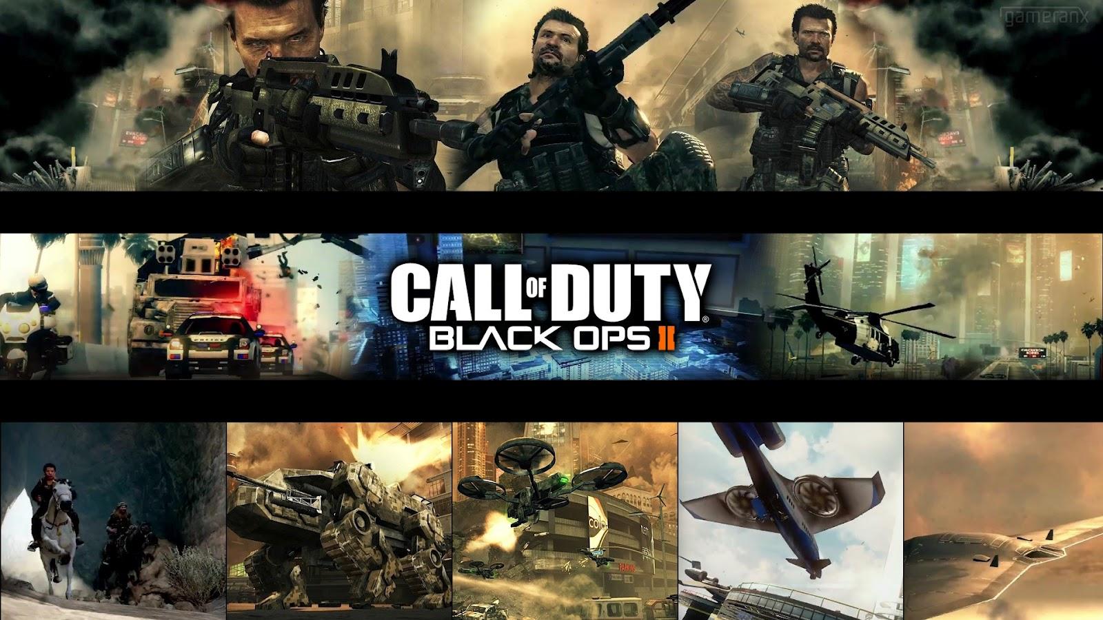 4bpblogspot SYiViKzTKIQ UBCj3sbAF7I Black Ops 2 Wallpapers HD 13 Call Of Duty