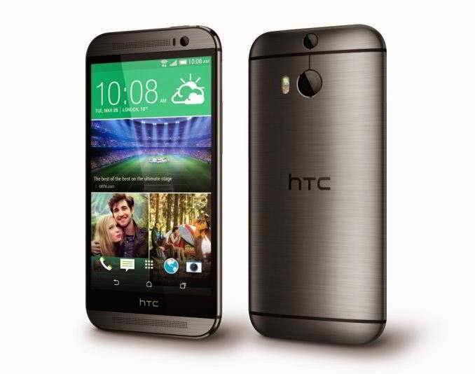 Spesifikasi dan Harga HTC One M8s