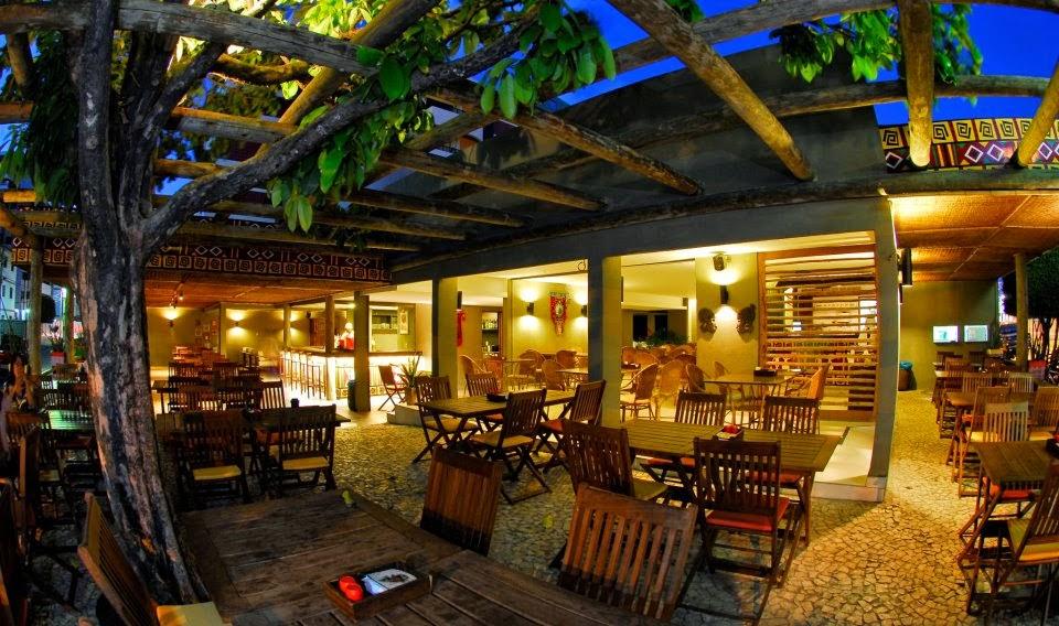 Ritz lagoa da anta um giro em macei conhe a alguns for Nebulizadores para terrazas de bares