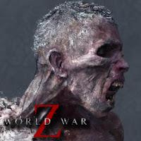 Guerra Mundial Z: Arte conceptual y tests FX