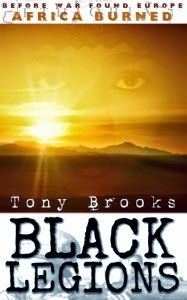 http://www.amazon.com/Black-Legions-Tony-Brooks-ebook/dp/B00NE4Q6JS/ref=sr_1_4?s=digital-text&ie=UTF8&qid=1419901784&sr=1-4&keywords=Tony+brooks