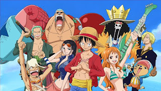One Piece 558 vostfr Streaming