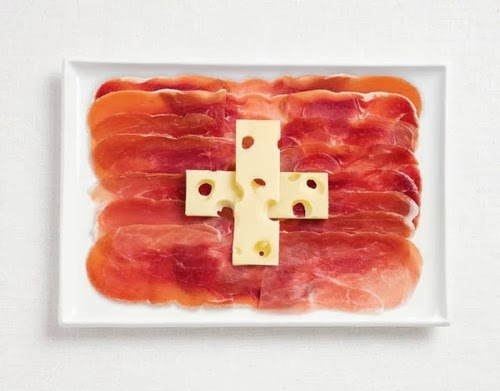 14-Swiss-Flag-Advertising-Agency-WHYBIN\TBWA-Sydney-International-Food-Festival-www-designstack-co