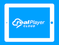 RealPlayer Cloud Roku Channel