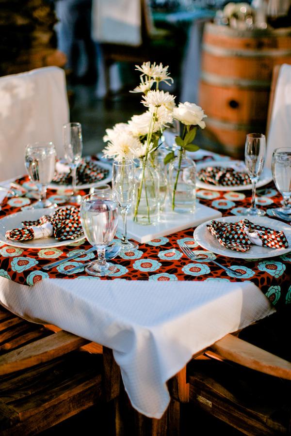 Entre barrancos cocina manteles caminos de mesa for Manteles individuales para mesa