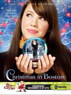 NAVIDAD EN BOSTON (Christmas in Boston) (2005) Ver Online - Español latino