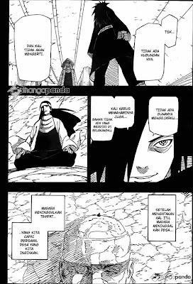 Baca Komik Naruto 626 Bahasa Indonesia halaman 2