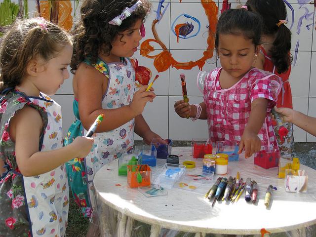 Montessori & Familia: