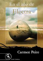 """""""En el año de Electra""""  de Carmen Peire"""