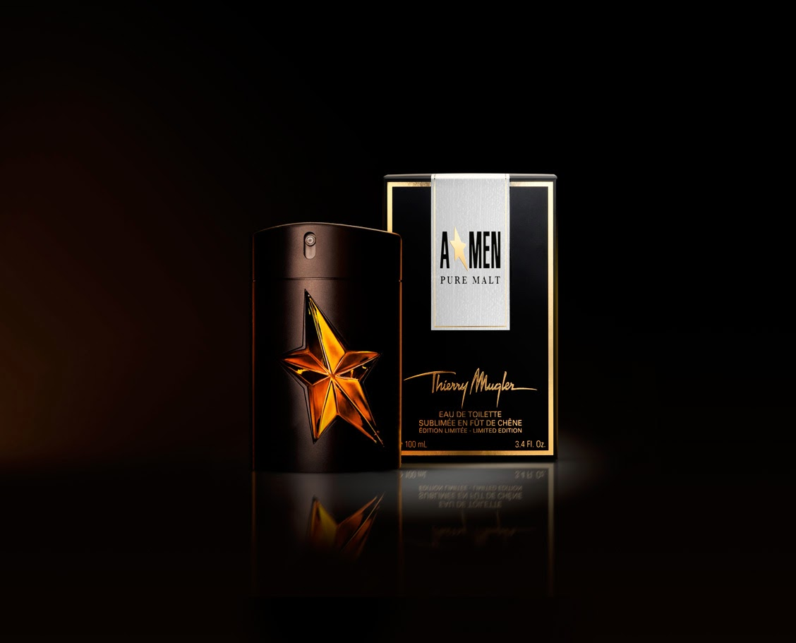 diaries from the scent heads a men pure malt thierry. Black Bedroom Furniture Sets. Home Design Ideas