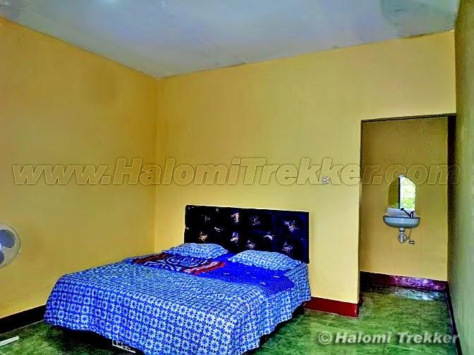 pondok Indah Senaru hotel
